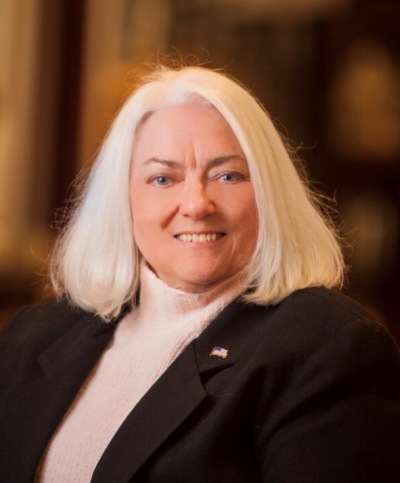 Elizabeth M. Levin Maher