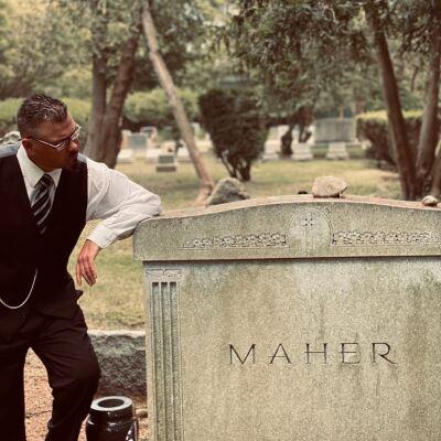 Kenneth J Maher Jr