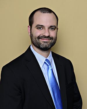 Dr. Corey Fontan