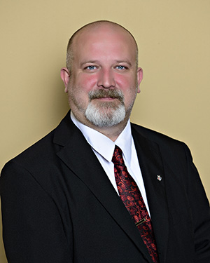 Erick Lashley