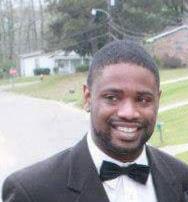 Reverend Artez Jones