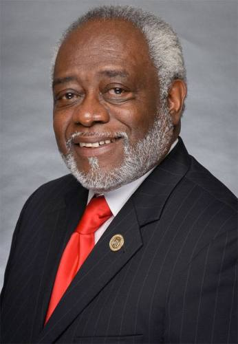 The Honorable Floyd Griffin, Jr.