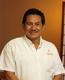 Rafael Navarrete