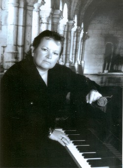 Denise Bowden