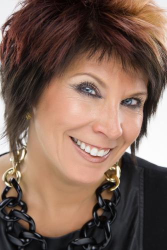 Linda Darby-Dowers