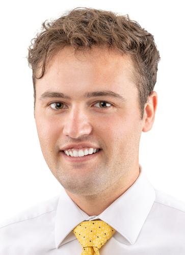 Evan Baird