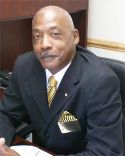 Alvis D. Summers