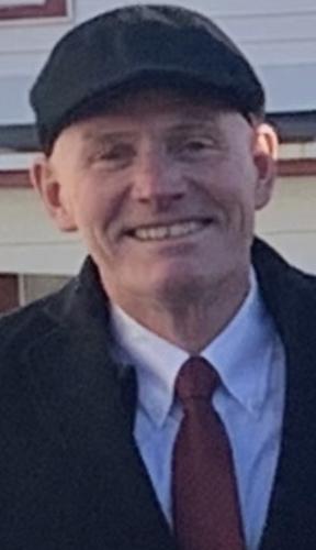 Kevin Kiernan