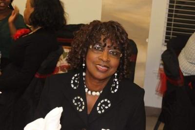 Mrs. Iris Jenkins