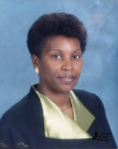 Mrs. Carolyn Brown