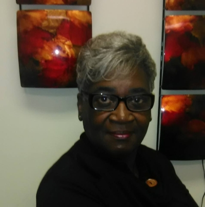 Elder Penny Diggs