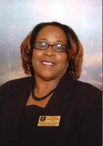 Ms.  Brenda Faye Ward
