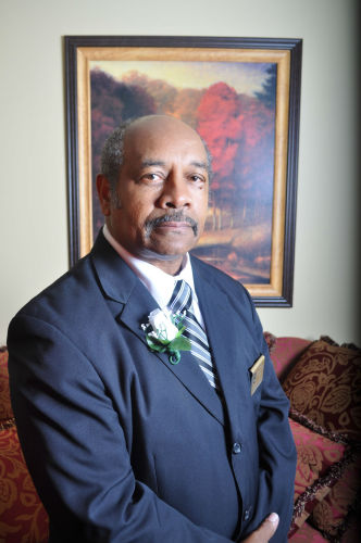 Mr. Eddie B. Ellis