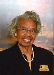 Mrs. Cora Williams