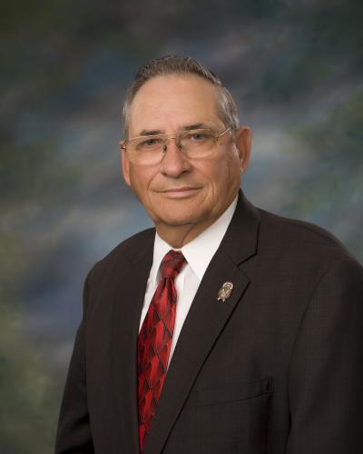 Leonard Haraway