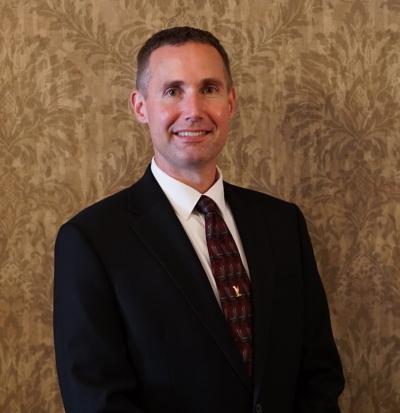 Michael D. Saunders