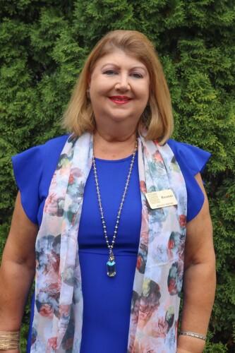 Rosanne Misener