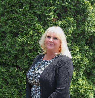 Sally Nielsen