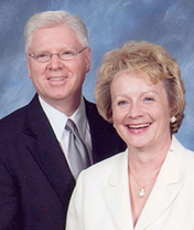 Greg & Jeanine Childs
