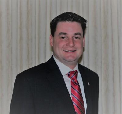 Scott Green, F.D.