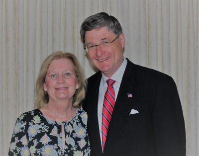Donald and Debra Green