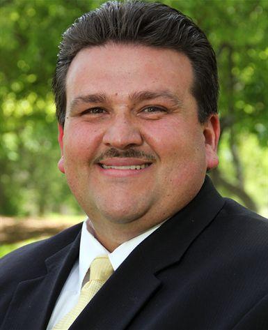 Norbert 'Ray' Baldonado