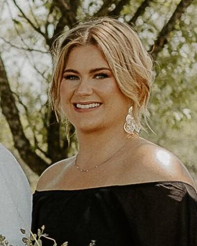 Lydia Shelley