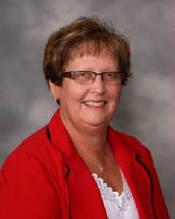 Sandra Kolweier
