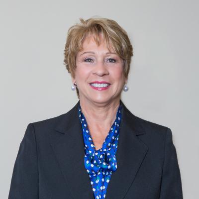 Sharon Barrick