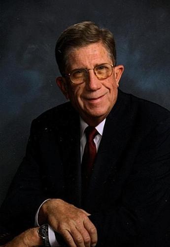 WALTER JOHNSON (1948-2020)