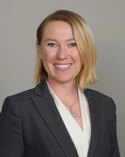 Maggie McRae