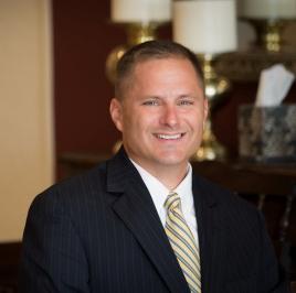 Matthew J. Stitzel