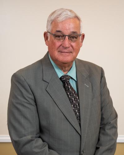 John J. Todd