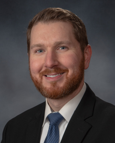 Justin R. Toft