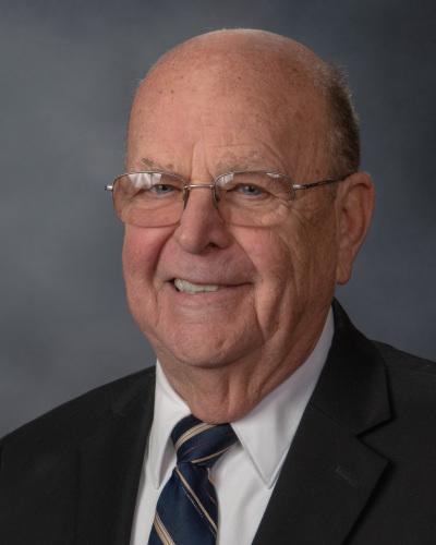 David E. Meredith