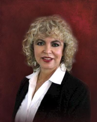 Cruz Maria Trevino