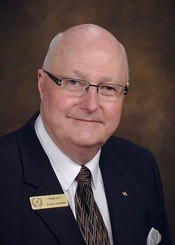 R. Greg Lonsdale