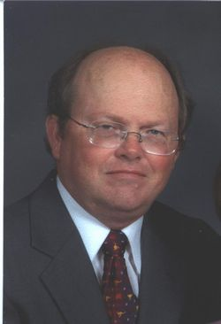 Mark A. Melroy