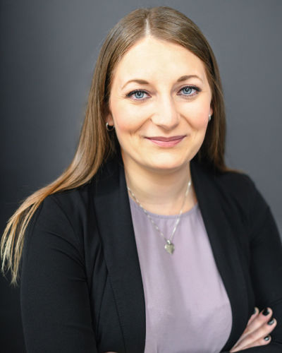 Stephanie Joly-Paquette