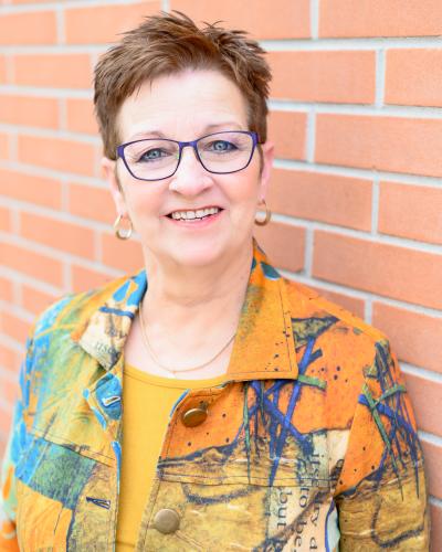 Jocelyne Pagé