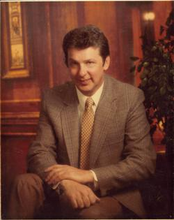 Clifford L. Thompson, Jr.