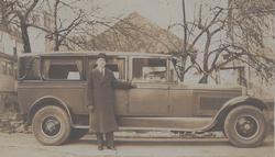Clifford L. Thompson, Sr.