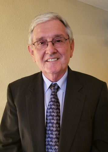 Ron Payne