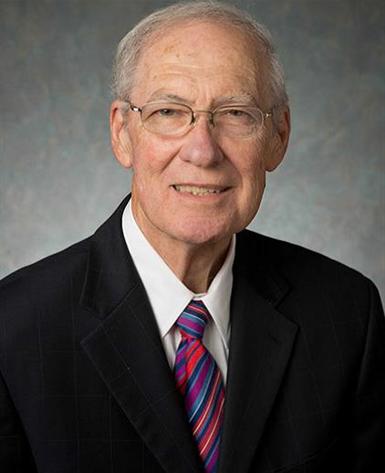 Ernest Hamilton
