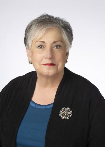 Nancy Klamm
