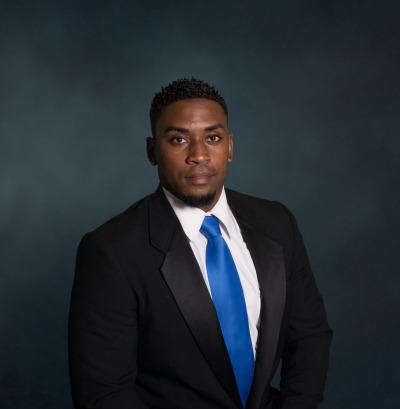Pastor Derrick Chapman