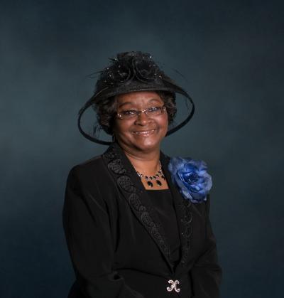 Pastor Gloria Kilpatrick