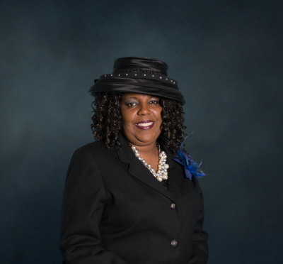 Pastor Angelia Washington