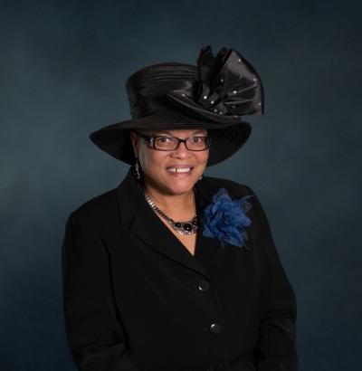 Dr. Abigail Phillips