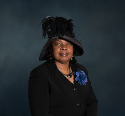 Elder Shelia Staten-Nobles
